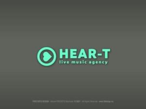 Logo dla lMA HEAR-T
