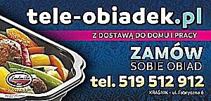 TELE-OBIADEK 2020 - nowa odsłona wizualna marki P.W. LUDMIŁA.