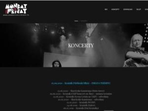www.MondayChiliFriday.pl